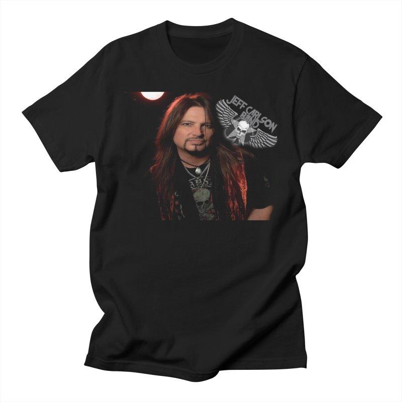 Screamin' Inside Men's T-Shirt by JeffCarlsonBand's Artist Shop