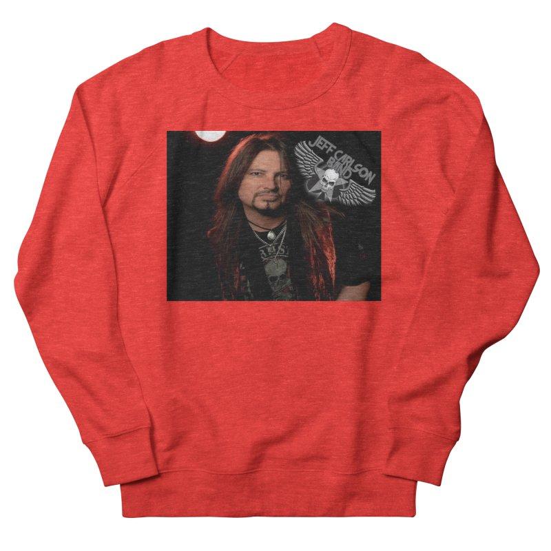 Screamin' Inside Women's Sweatshirt by JeffCarlsonBand's Artist Shop