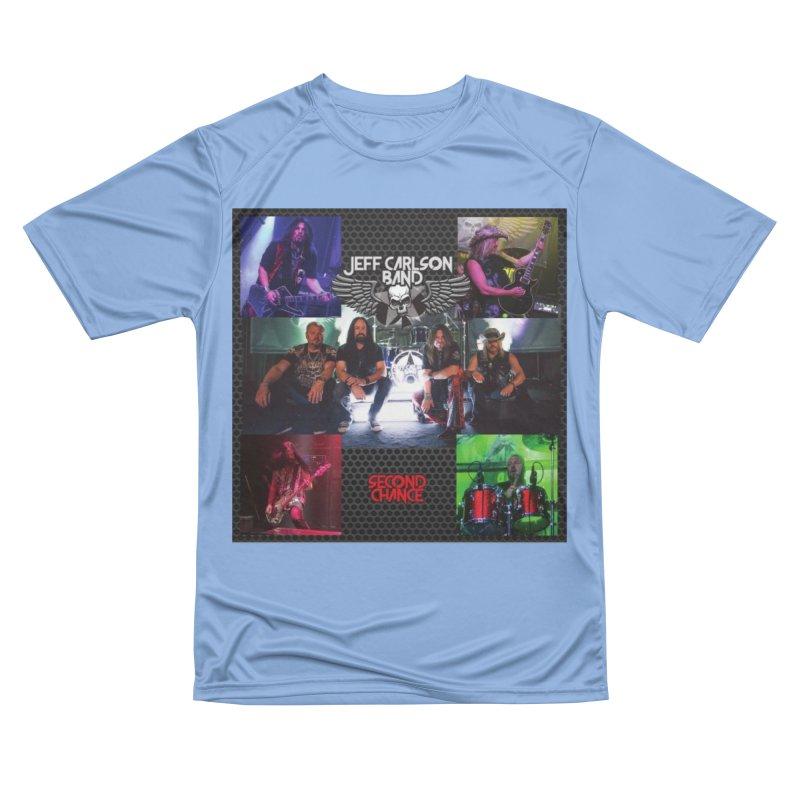 Second Chance Women's T-Shirt by JeffCarlsonBand's Artist Shop