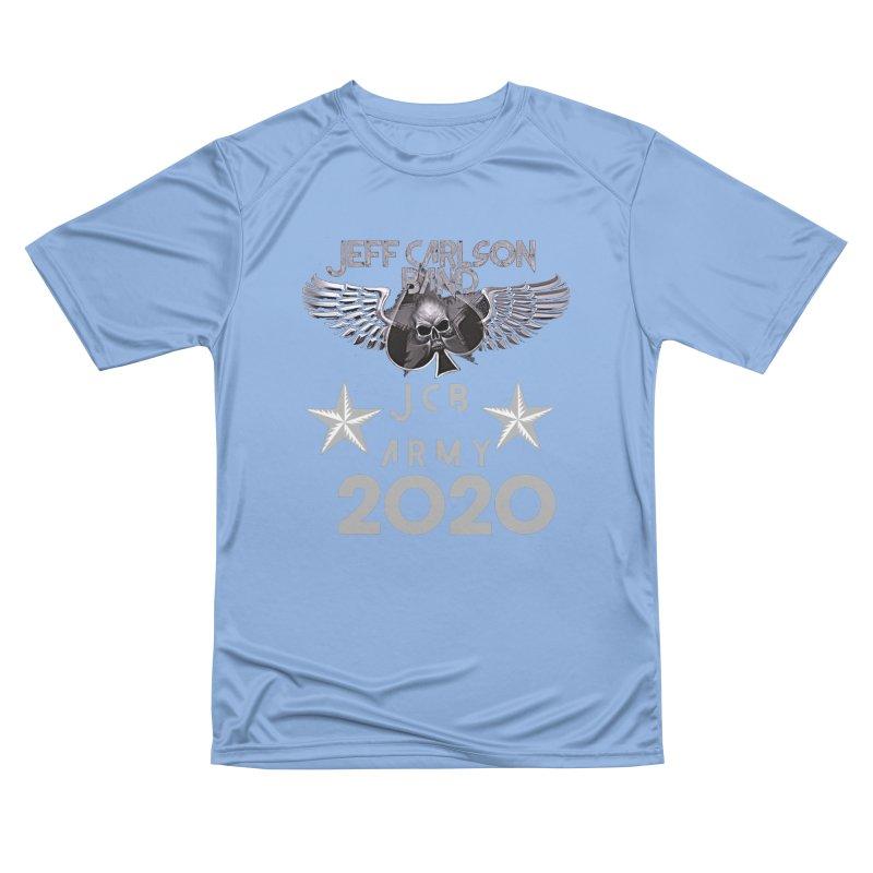 JCB ARMY 2020 Women's T-Shirt by JeffCarlsonBand's Artist Shop