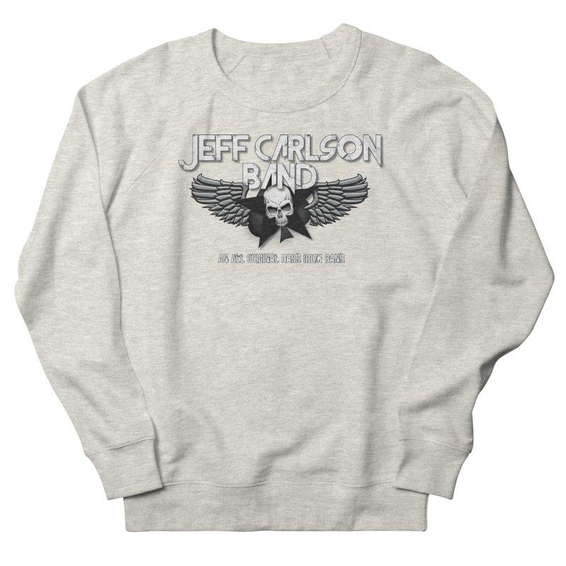 JCB Original Women's Sweatshirt by JeffCarlsonBand's Artist Shop