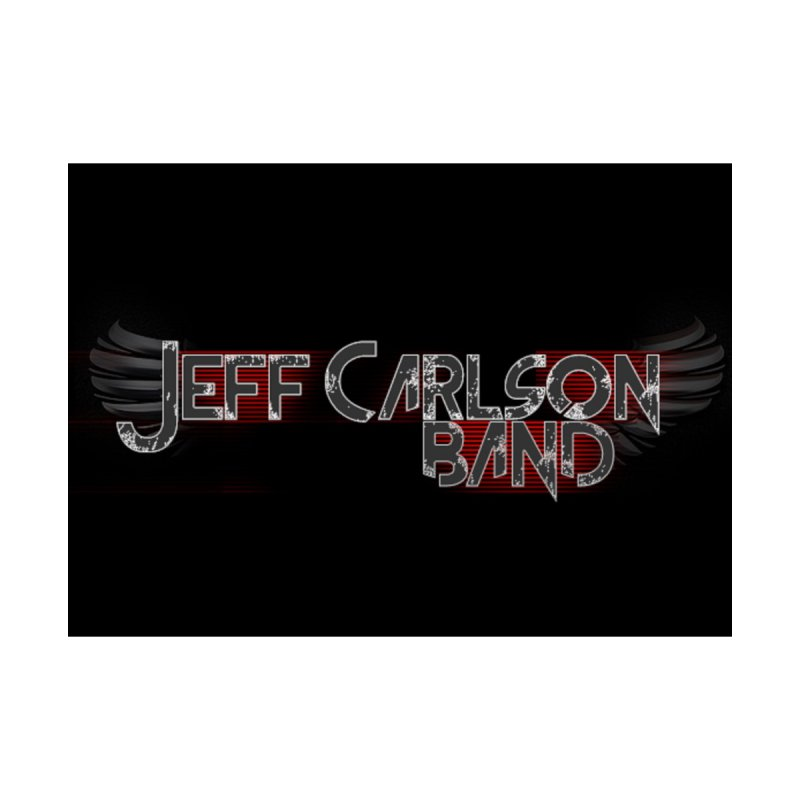 JCB Wings by JeffCarlsonBand's Artist Shop