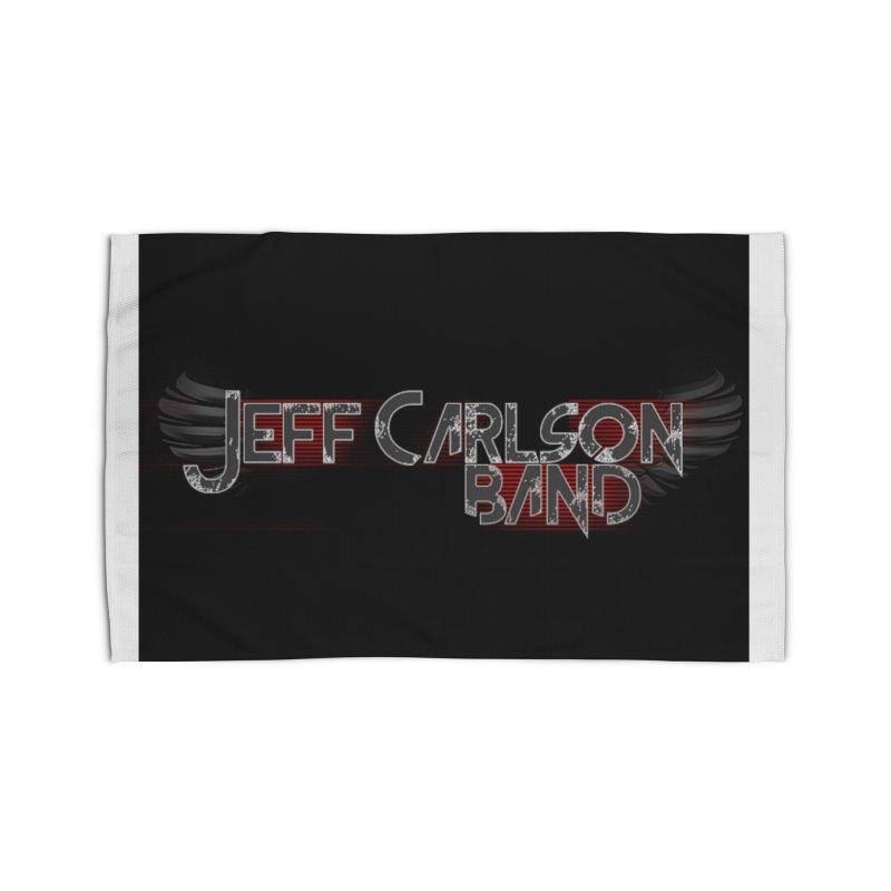 JCB Wings Home Rug by JeffCarlsonBand's Artist Shop