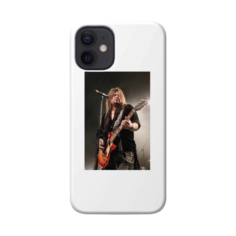 Jeff Live! Accessories Phone Case by JeffCarlsonBand's Artist Shop