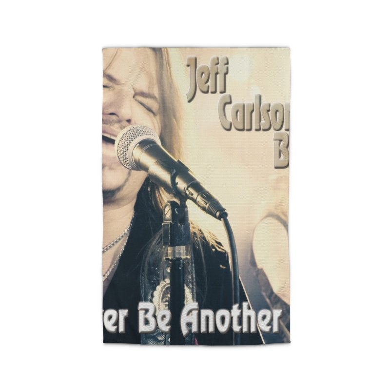"""Jeff Carlson Band """"Never Be Another You"""" Home Rug by JeffCarlsonBand's Artist Shop"""