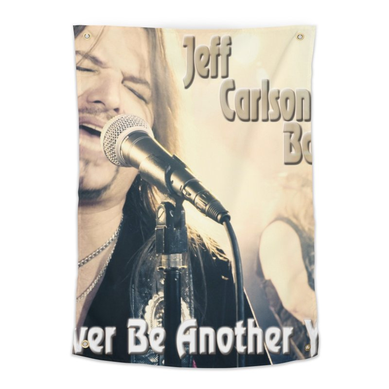 "Jeff Carlson Band ""Never Be Another You"" Home Tapestry by JeffCarlsonBand's Artist Shop"