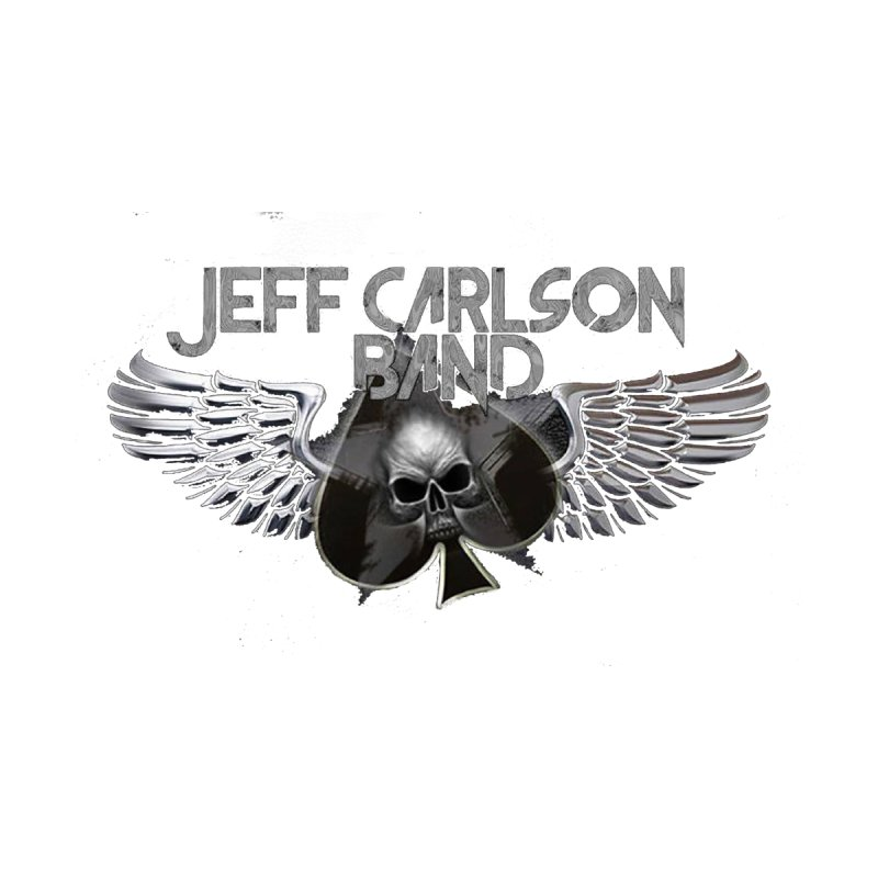 JCB Transparent Wings by JeffCarlsonBand's Artist Shop