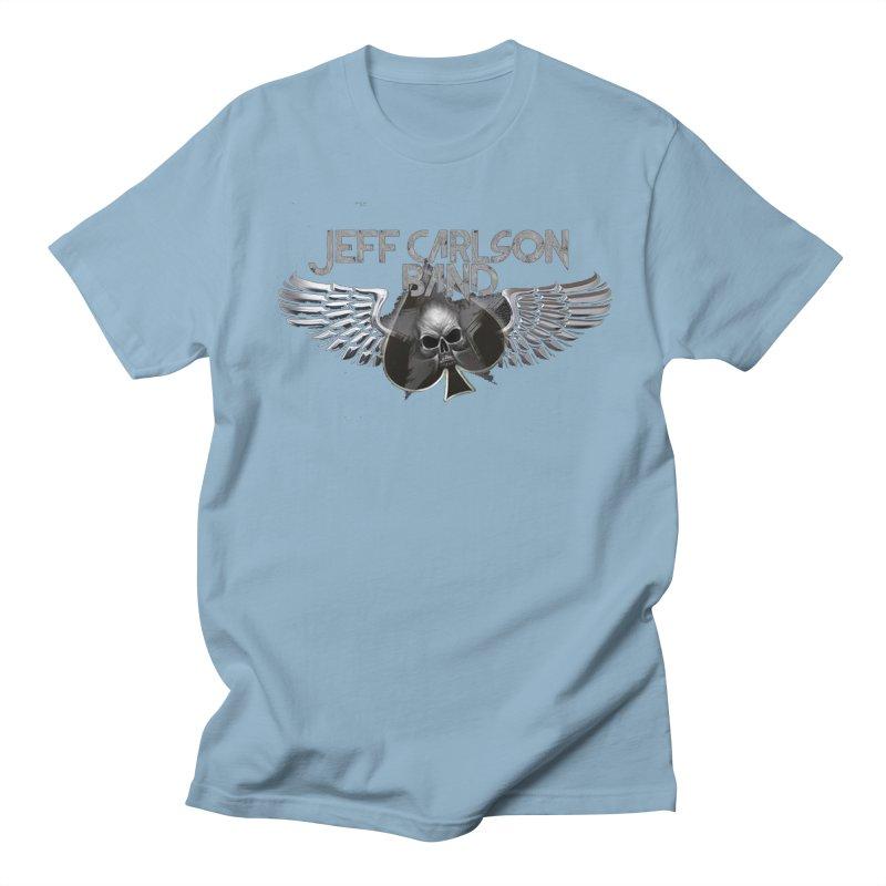 JCB Transparent Wings Women's Regular Unisex T-Shirt by JeffCarlsonBand's Artist Shop
