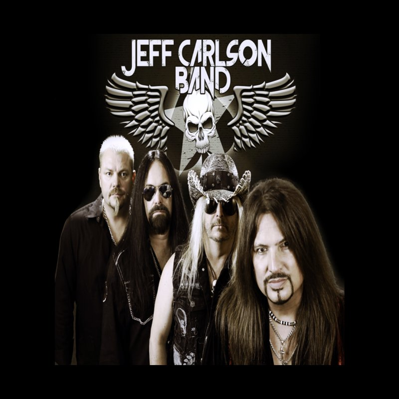 New JCB Band/Wings Men's T-Shirt by JeffCarlsonBand's Artist Shop
