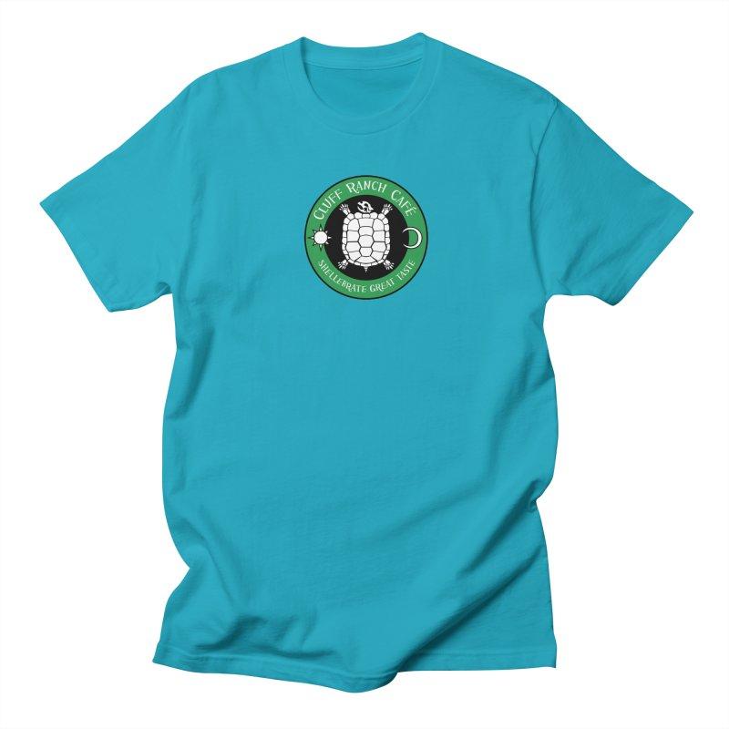 Cluff Ranch Cafe Women's Regular Unisex T-Shirt by