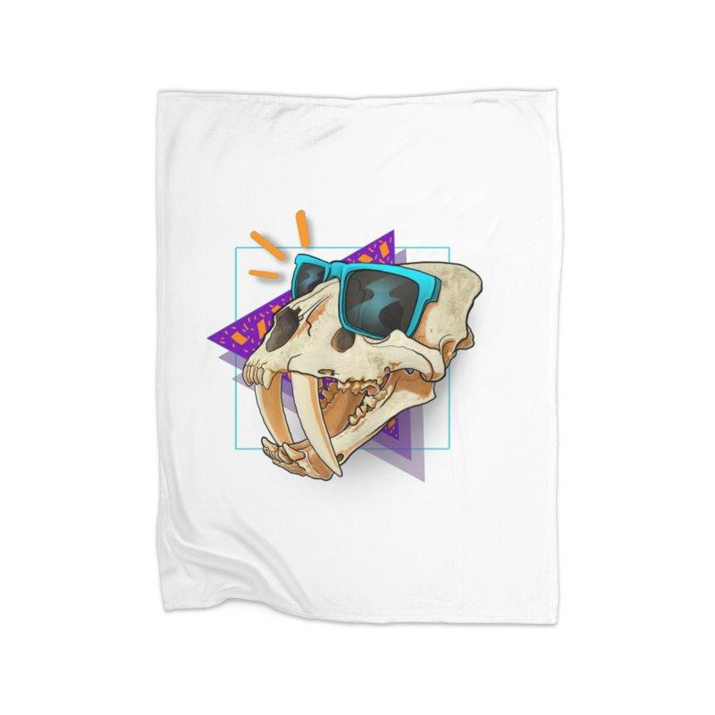 Smile-odon Home Fleece Blanket Blanket by
