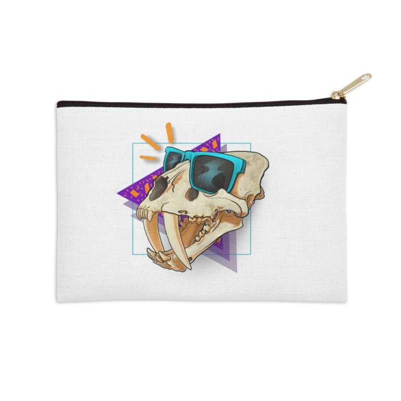 Smile-odon Accessories Zip Pouch by
