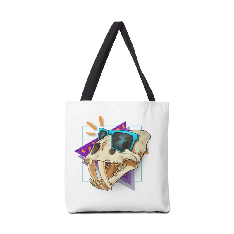 Smile-odon Accessories Tote Bag Bag by