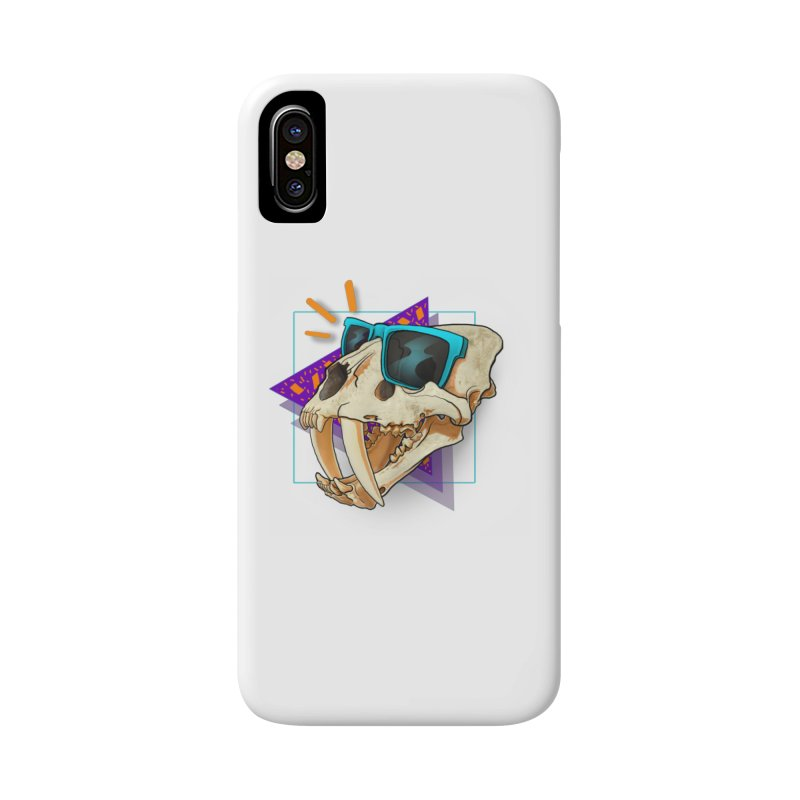 Smile-odon Accessories Phone Case by
