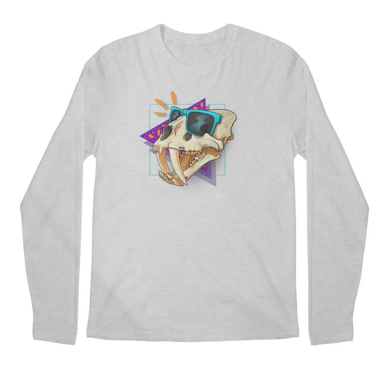 Smile-odon Men's Regular Longsleeve T-Shirt by