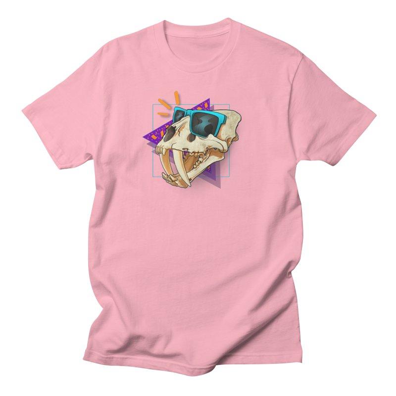 Smile-odon Men's Regular T-Shirt by