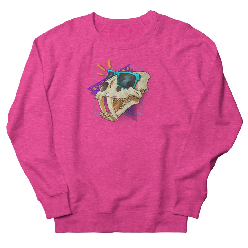 Smile-odon Women's French Terry Sweatshirt by