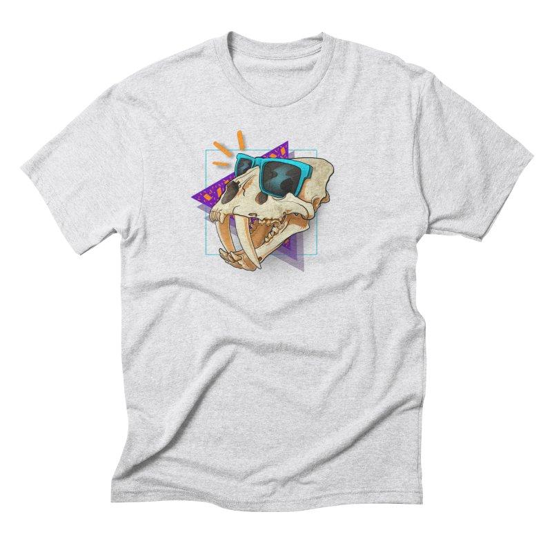 Smile-odon Men's Triblend T-Shirt by