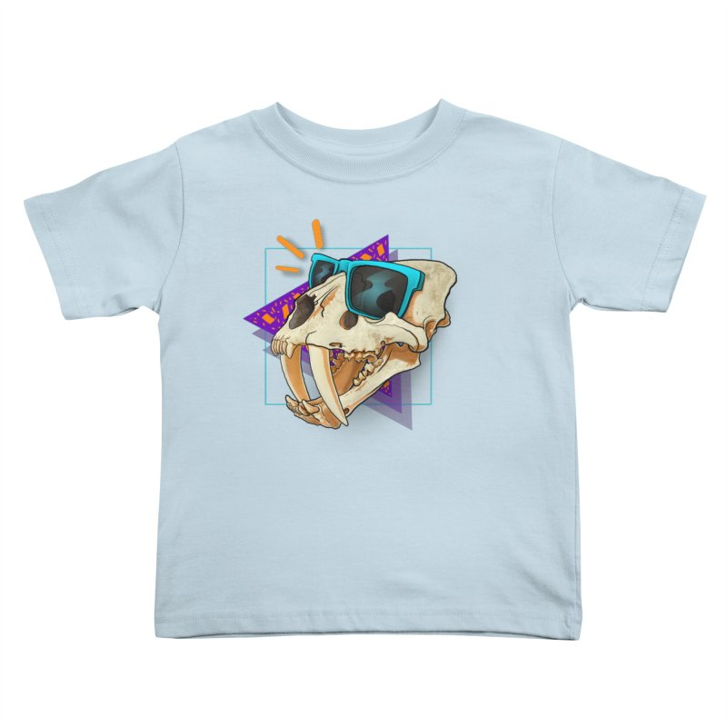Smile-odon Kids Toddler T-Shirt by