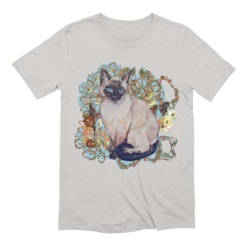 Lady Zanthe Men's T-Shirt by Jennybelin's Artist Shop