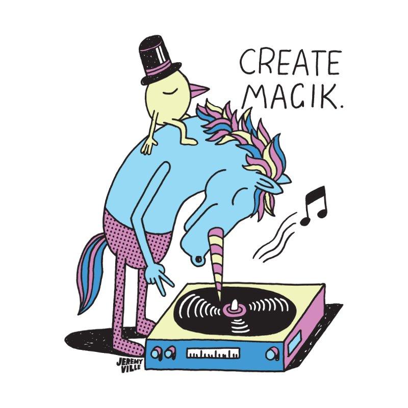 Create Magik Women's Tank by Jeremyville's Artist Shop