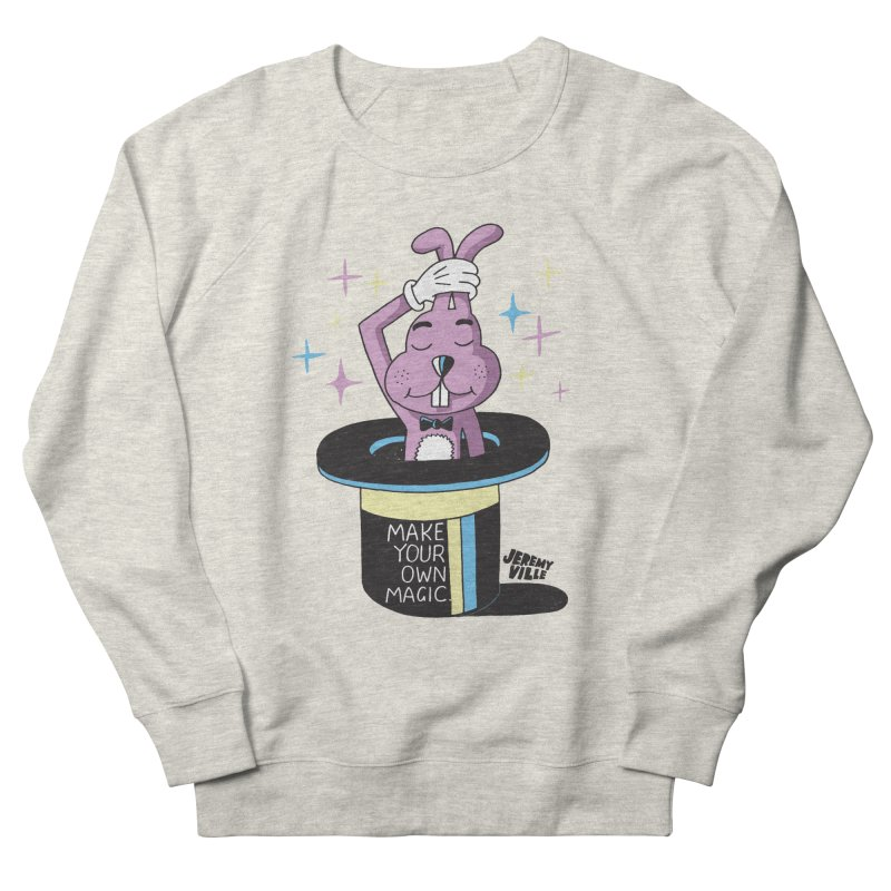 Make Your Own Magic   by Jeremyville's Artist Shop
