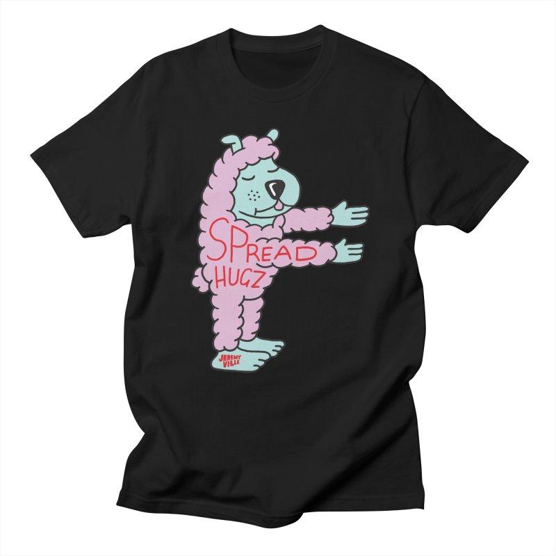 Spread Hugz   by Jeremyville's Artist Shop