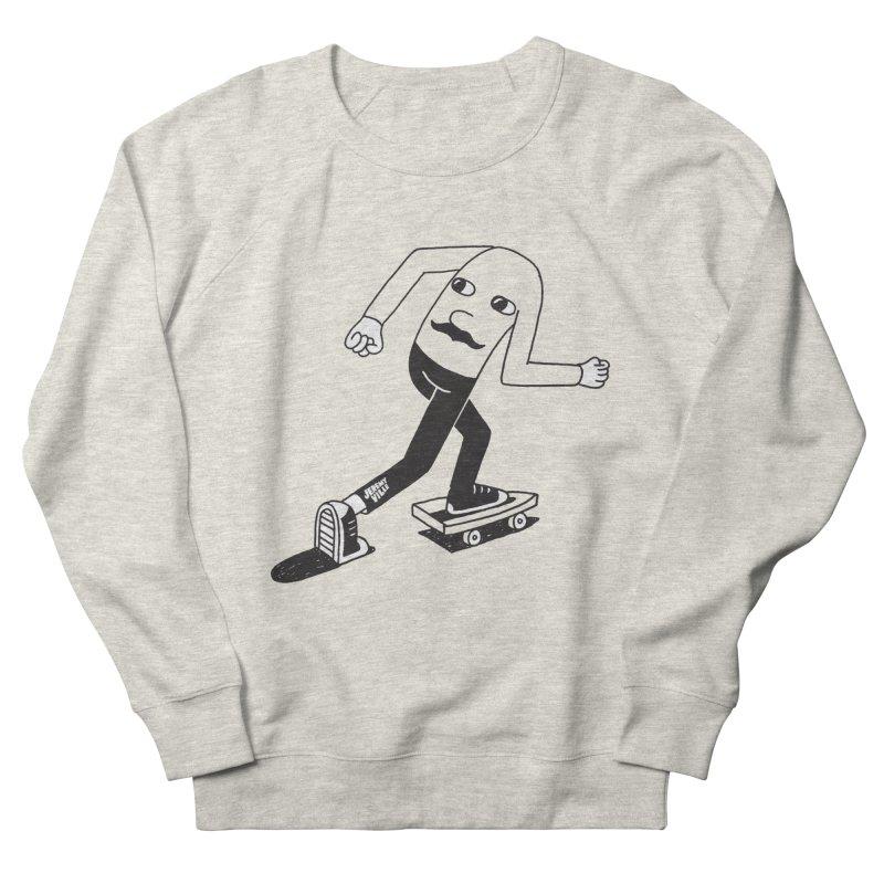 Hindsight Men's Sweatshirt by Jeremyville's Artist Shop