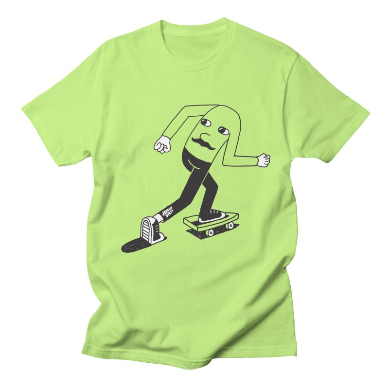 Hindsight Men's Regular T-Shirt by Jeremyville