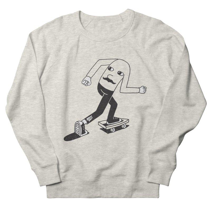 Hindsight Women's Sweatshirt by Jeremyville's Artist Shop