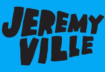 Jeremyville Logo