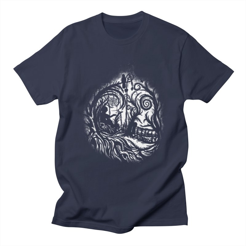 My Secret Place Women's Unisex T-Shirt by Jerome Aquino