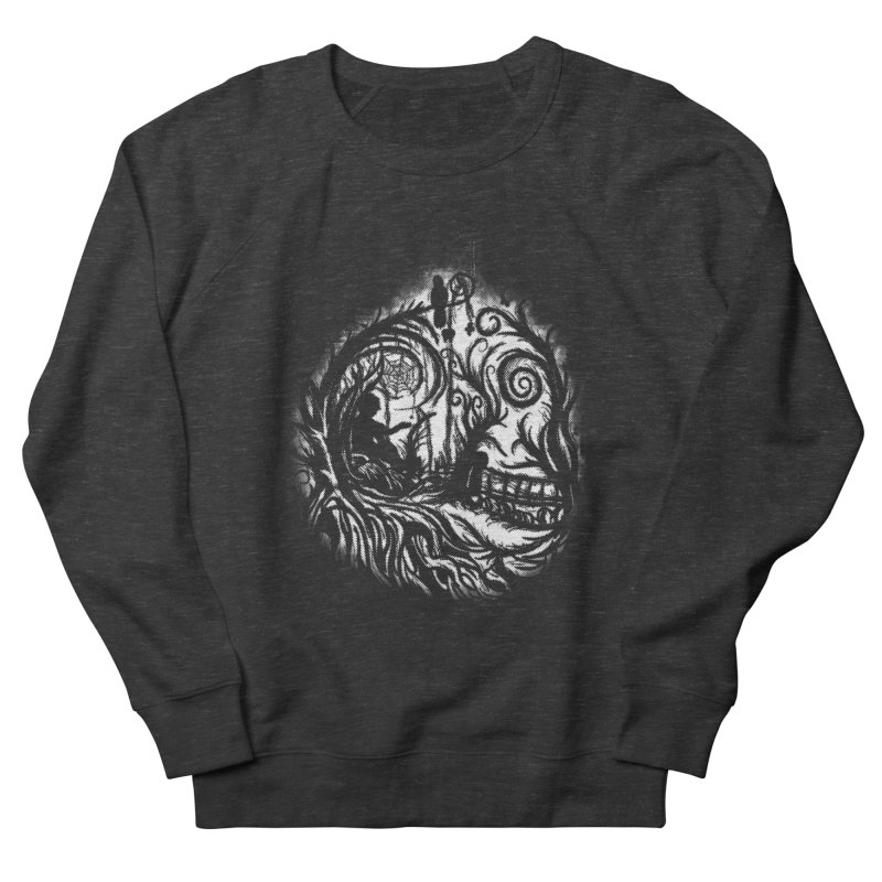 My Secret Place Men's Sweatshirt by Jerome Aquino
