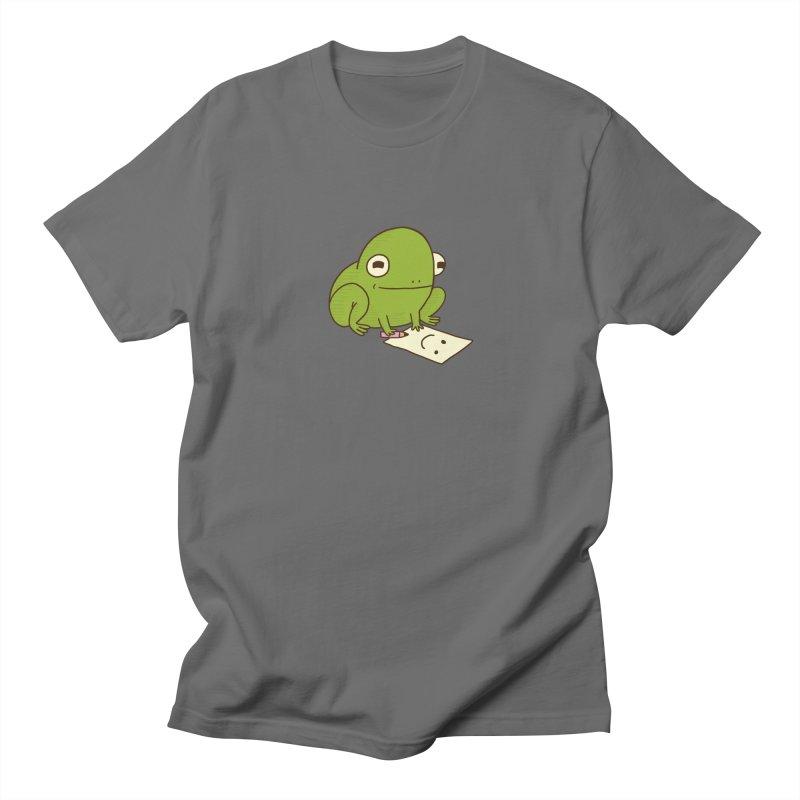 Creative Frog Women's T-Shirt by Jess Murray's Shop