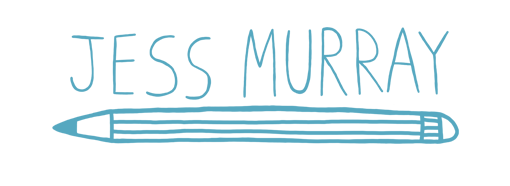 Jess Murray's Shop Logo