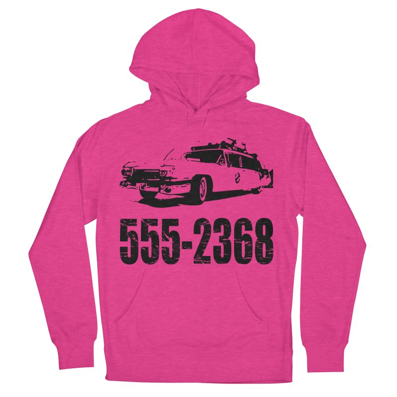 555-2368 Women's Pullover Hoody by Jimbanzee's Artist Shop