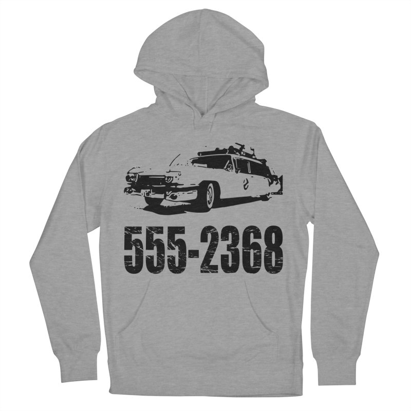 555-2368 Men's Pullover Hoody by Jimbanzee's Artist Shop