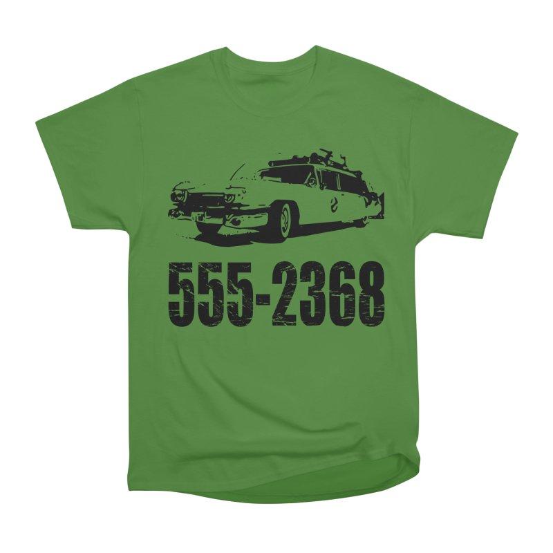 555-2368 Women's Classic Unisex T-Shirt by Jimbanzee's Artist Shop