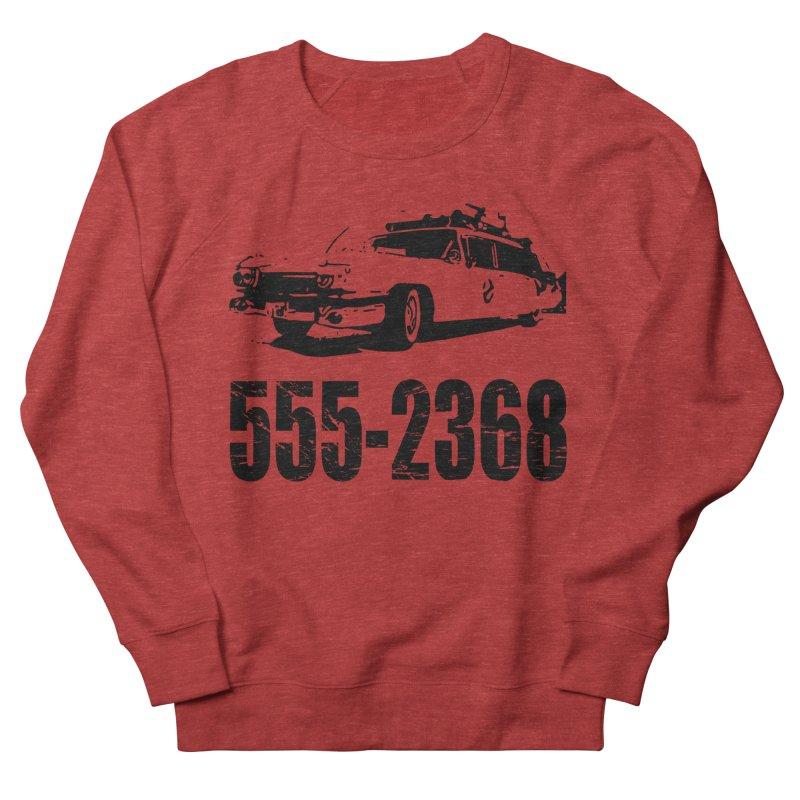 555-2368 Women's Sweatshirt by Jimbanzee's Artist Shop