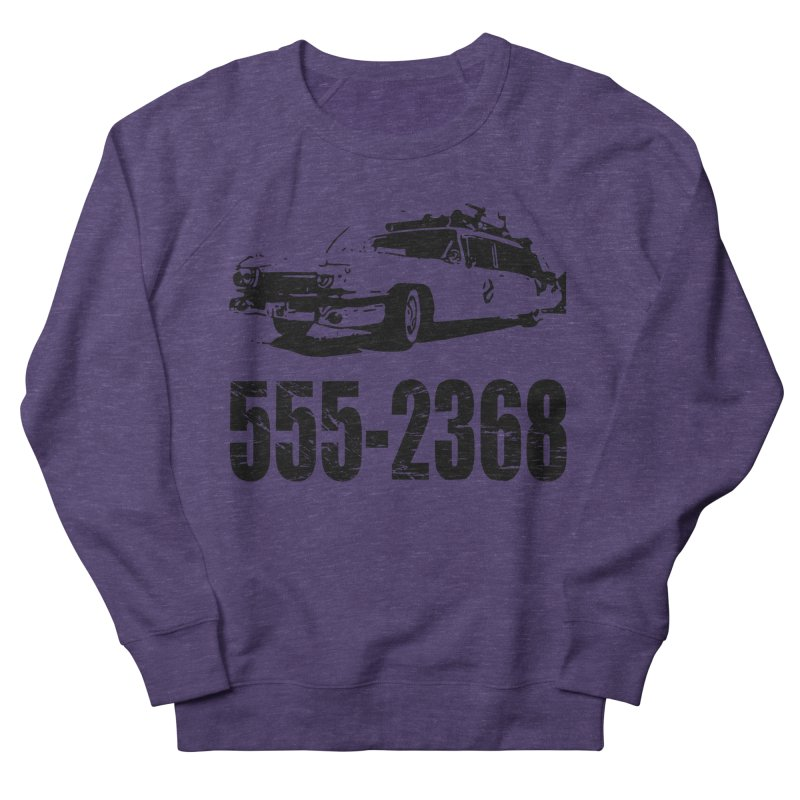 555-2368 Men's Sweatshirt by Jimbanzee's Artist Shop