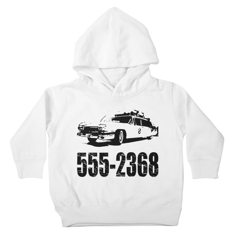 555-2368 Kids Toddler Pullover Hoody by Jimbanzee's Artist Shop