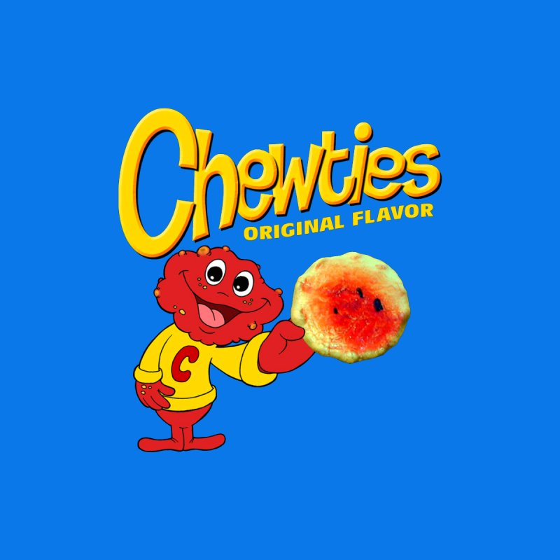 Chewties by Jim Tozzi