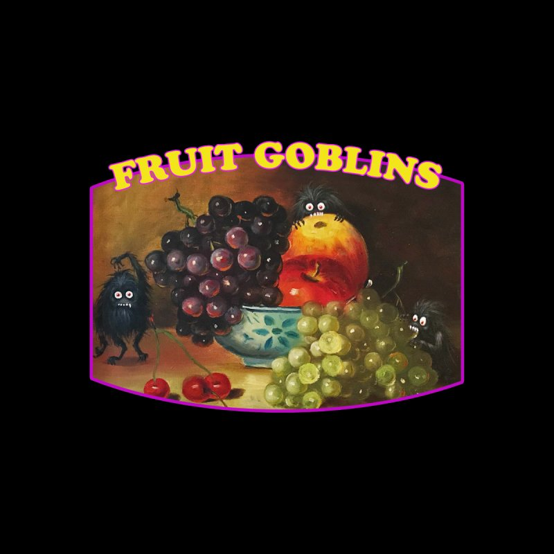 FRUIT GOBLINS Accessories Mug by Jim Tozzi