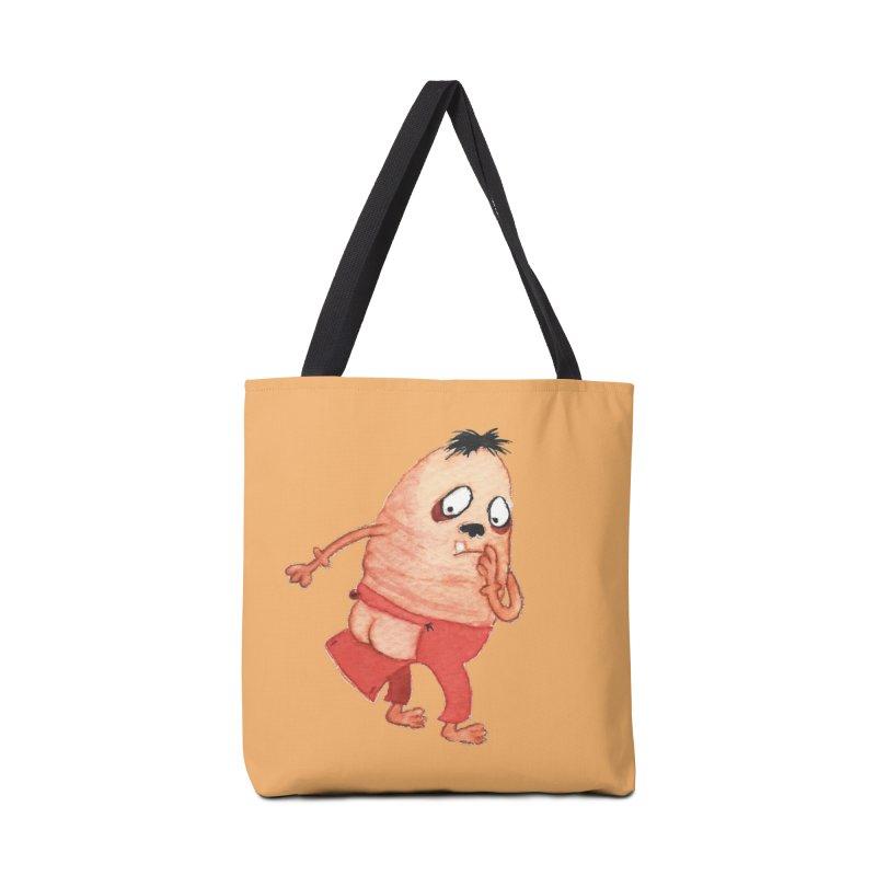 Hiimooops Accessories Bag by Jim Tozzi