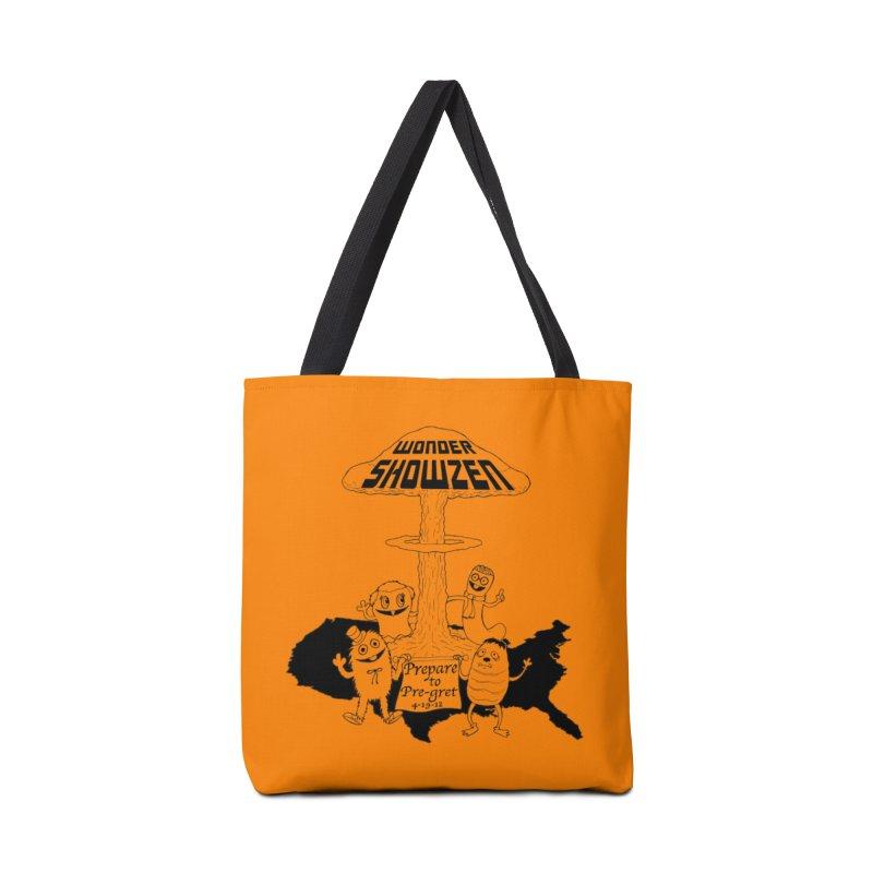 Wonder Showzen Prepare Accessories Bag by Jim Tozzi