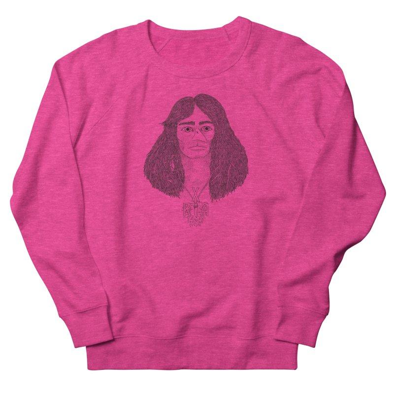 XRA Women's Sweatshirt by Jim Tozzi