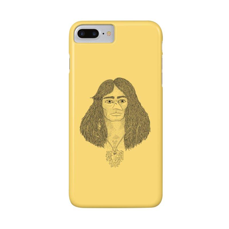 XRA Accessories Phone Case by Jim Tozzi
