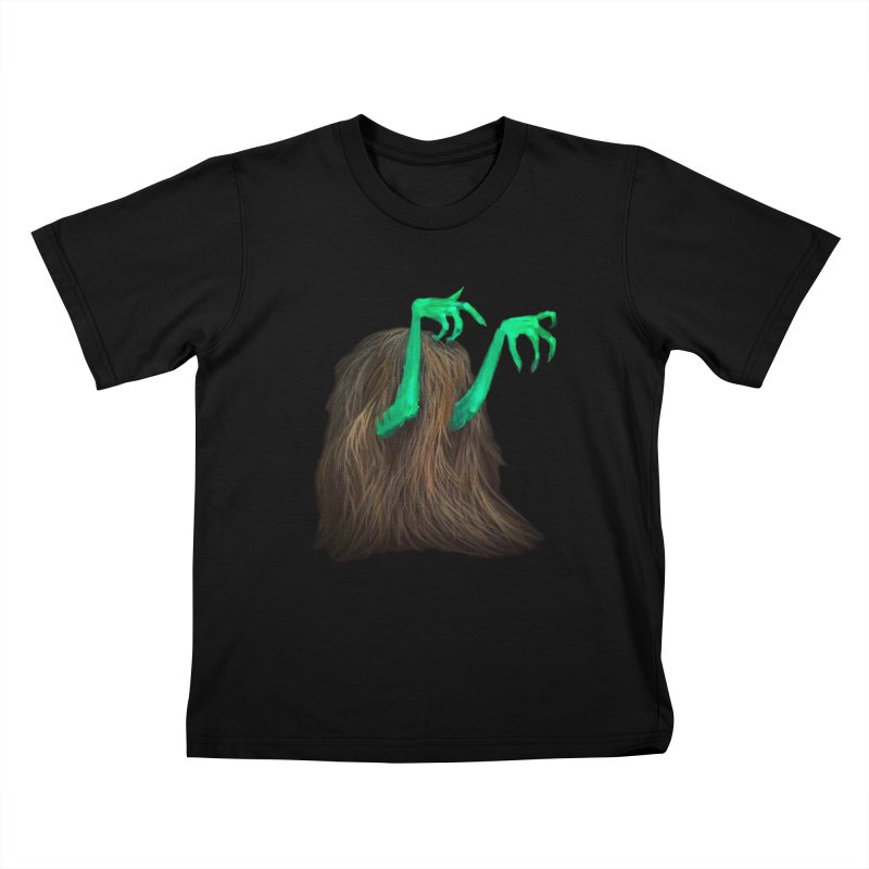 freaker  Kids T-shirt by Jim Tozzi