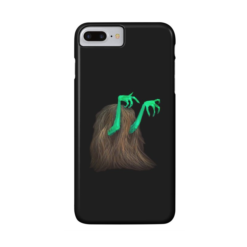 freaker  Accessories Phone Case by Jim Tozzi