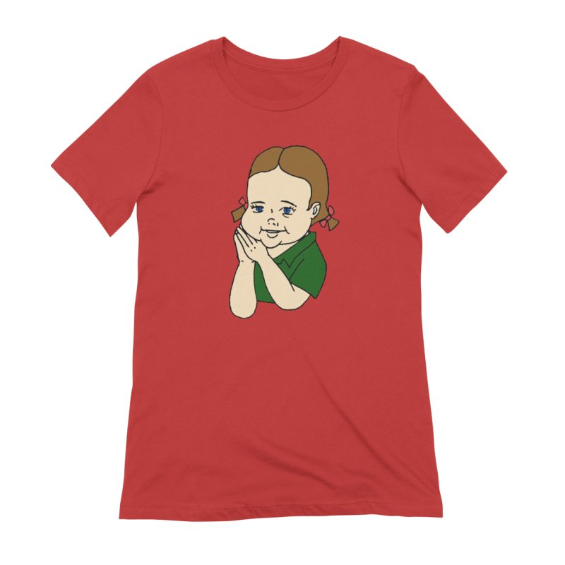 Kids Show Women's Extra Soft T-Shirt by Jim Tozzi